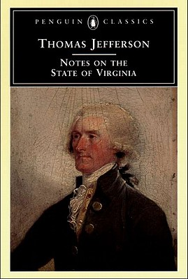 Notes on the State of Virginia By Jefferson, Thomas/ Shuffelton, Frank (EDT)